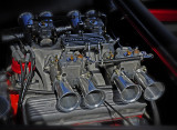 Bizzarrini / Chevrolet V8 Power