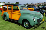'41 Willys