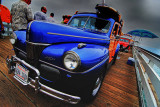 Ford Super Deluxe Woddy