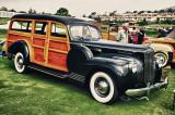 '41 Packard 120