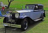 1930 Rolls Royce Phantom III