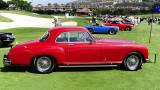 1953 Nash Healey Le Mans Coupe / Peninfarina