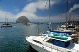 Morro Bay & Rock