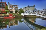 A Canal Bridge