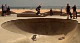 Skateboarder Park