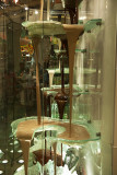 The Bellagio's Chocolate Fountain