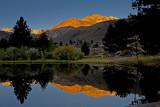 Eastern Sierras, CA