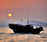 Lamma Channel Hong Kong, CH
