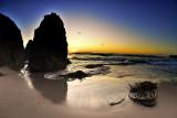 Pudding Creek Beach