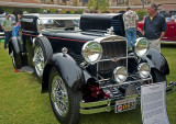 1930 Stutz M Supercharged Lancefield Coupe