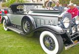 1930 Cadillac V16 Convertible