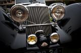 1937 Squire Corsica Short Chassis Roadster
