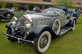 1929 Auburn 8-120 Boattail Roadster