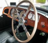 1958 Plus Four
