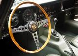 1966 Jaguar XKE FHC