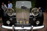 1956 Rolls Royce Silver Wraith-Park Ward