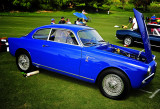 1956 Alfa Romeo Guilietta Lightweight Coupe