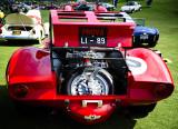 1969 Bizzarrini 5300 Strada Coupe