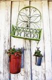 Back Porch Decor