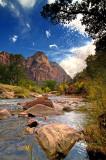 Zion's Virgin River