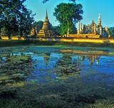 Serenity at Sukhothai