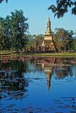 Ancient Sukhothai