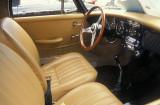 Classsic 356 interior