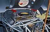 550 Spyder Engine
