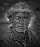 Nepalese Laborer