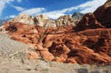 Calico Hills Color