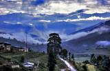 Rainy Valley