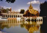 Pavillions at the Summer Palace