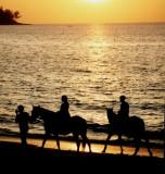Sunset Ride- Phuket
