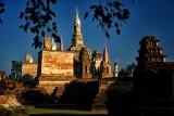 The Sukhothai Historical Park