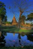 Serene Sukhothai