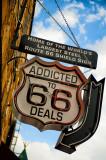 Addicted to 66 Deals
