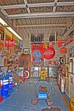 Pete's Garage Museum