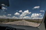 Gettin' my kicks on Route 66