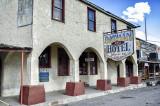 Oatman Hotel - 1902