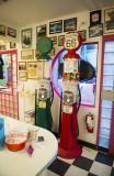 Mr. D'z Cafe Interior