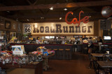 The Road Runner Cafe