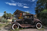 Down & Out on Route 66