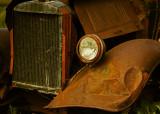 Rust & Dreams