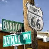 Welcome to Oatman