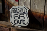 The Roadkill Cafe