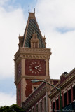 Clock Tower At Ghiradelli Square