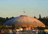 32 tacoma dome