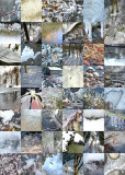 8 winter quilt