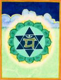 c 4 Fourth Chakra