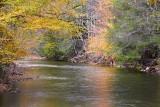 Fall on Fishing Creek